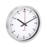 Ρολόι Τοίχου ERA Μεγάλο (Λευκό) - Blomus