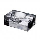 Κρυστάλλινο Σταχτοδοχείο για Πούρα Fumo - Nude Glass