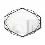 Καθρέφτης Τοίχου Prisma (Μαύρο) - Umbra