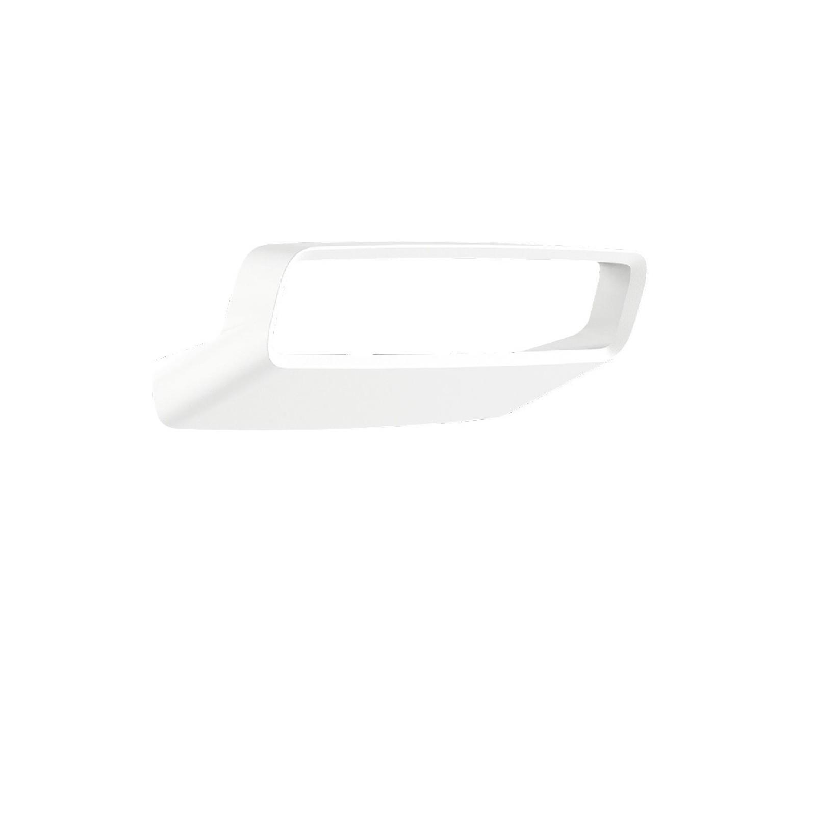 Φωτιστικό Τοίχου Aile (Λευκό) - Lodes