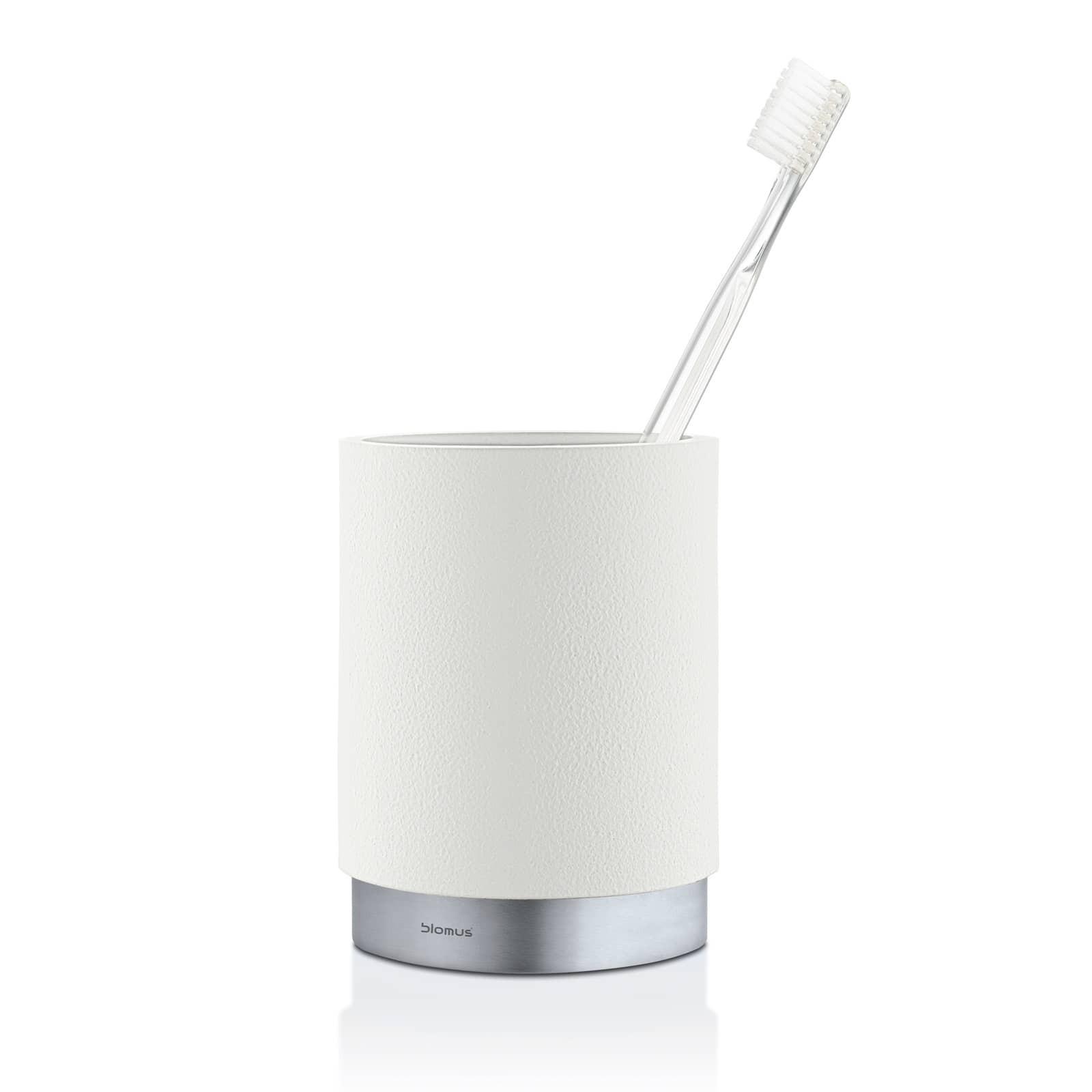 Βάση για Οδοντόβουρτσες ARA (Λευκό) - Blomus