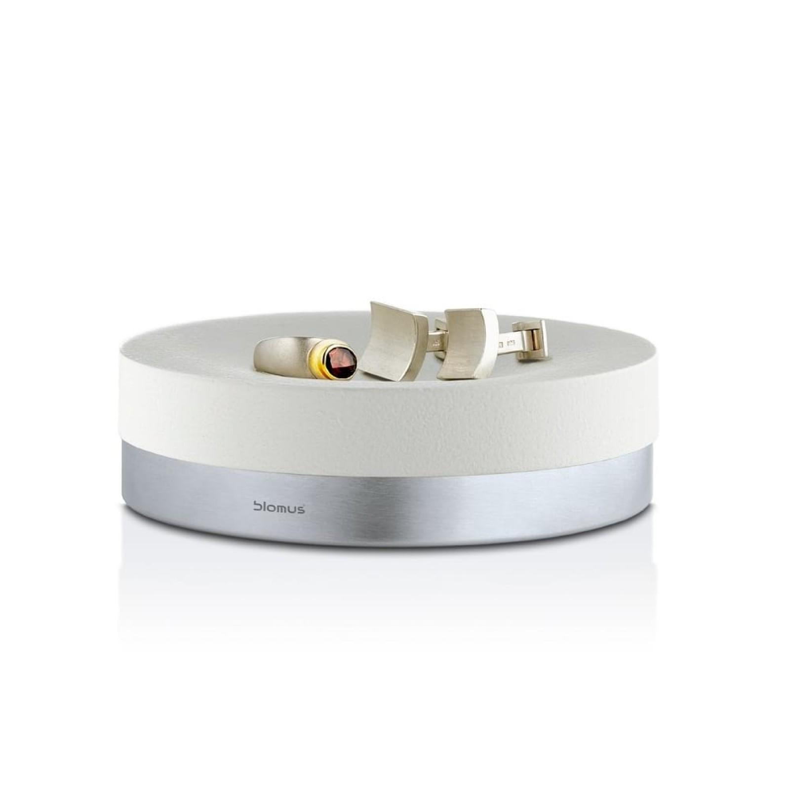 Σαπουνοθήκη Δίσκος ARA (Λευκό) - Blomus