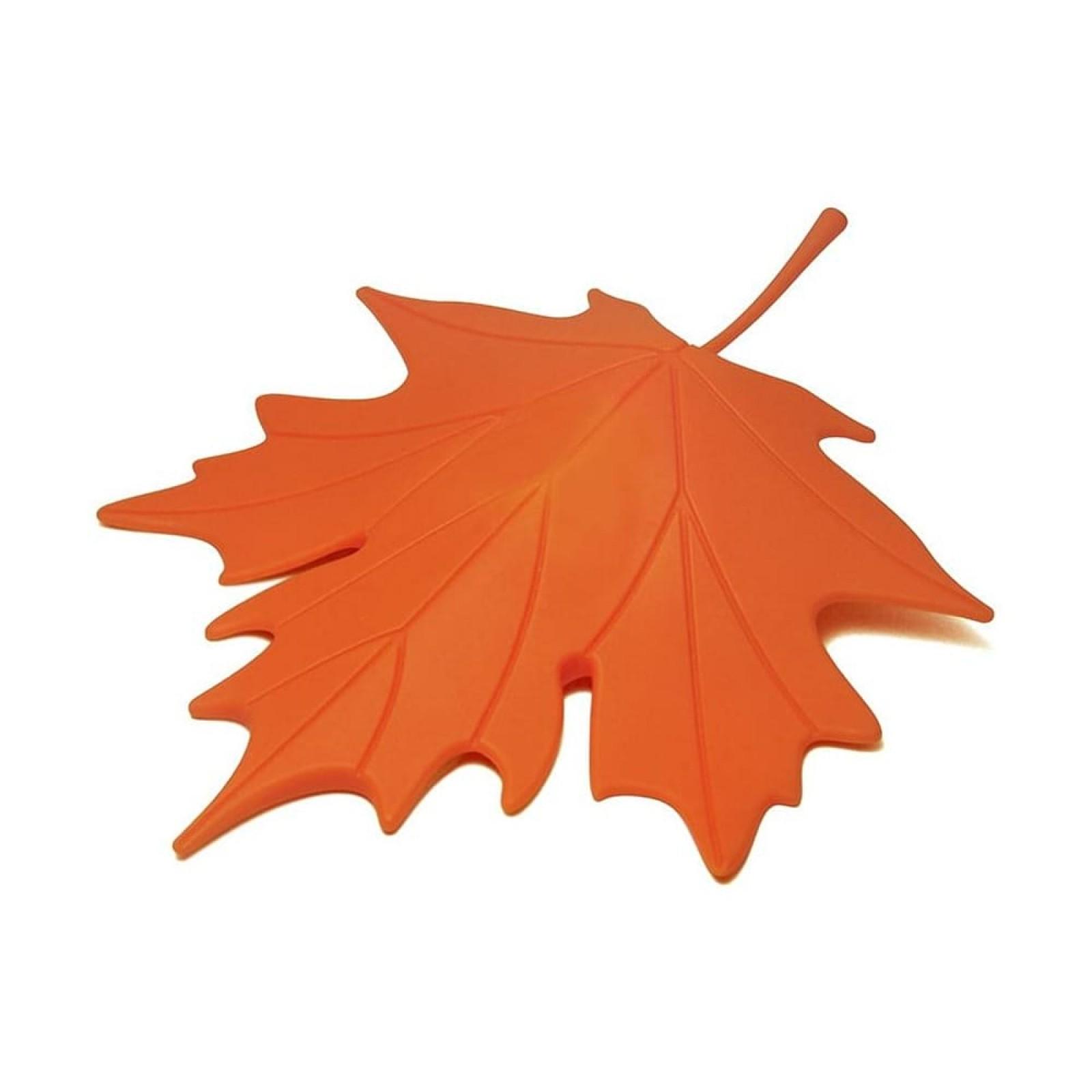 Στοπ Πόρτας Autumn (Πορτοκαλί) - Qualy