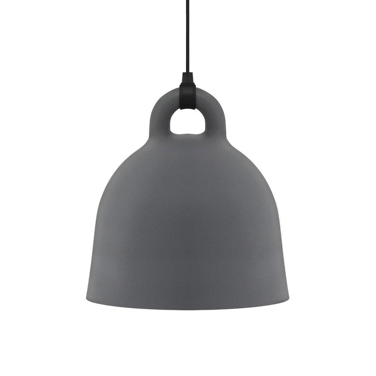 Φωτιστικό Οροφής Bell Large (Γκρι) - Normann Copenhagen