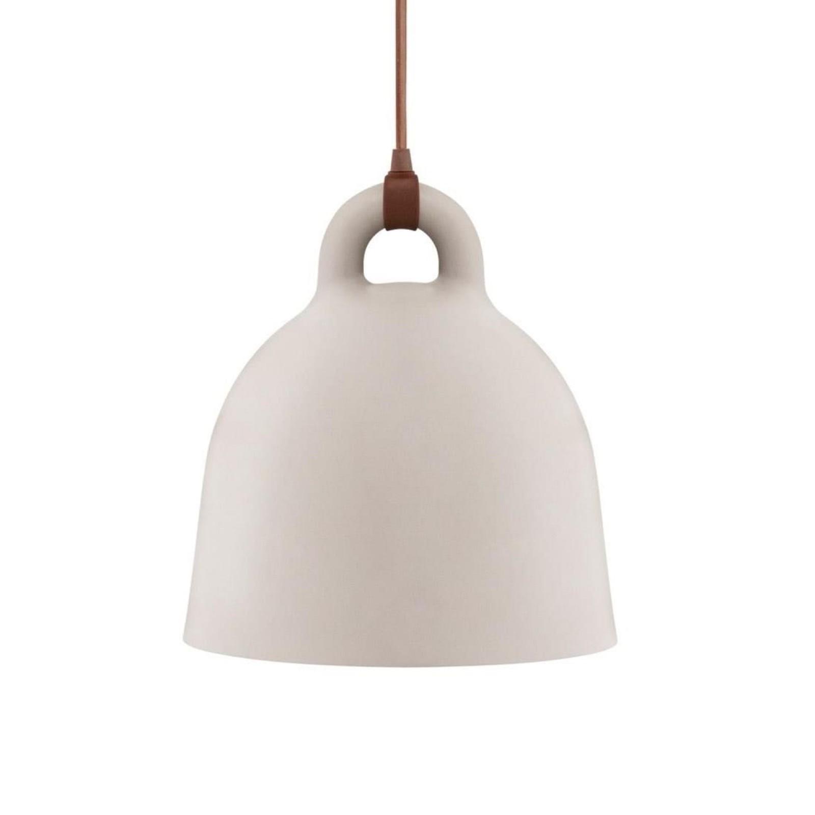 Φωτιστικό Οροφής Bell Large (Μπεζ) - Normann Copenhagen
