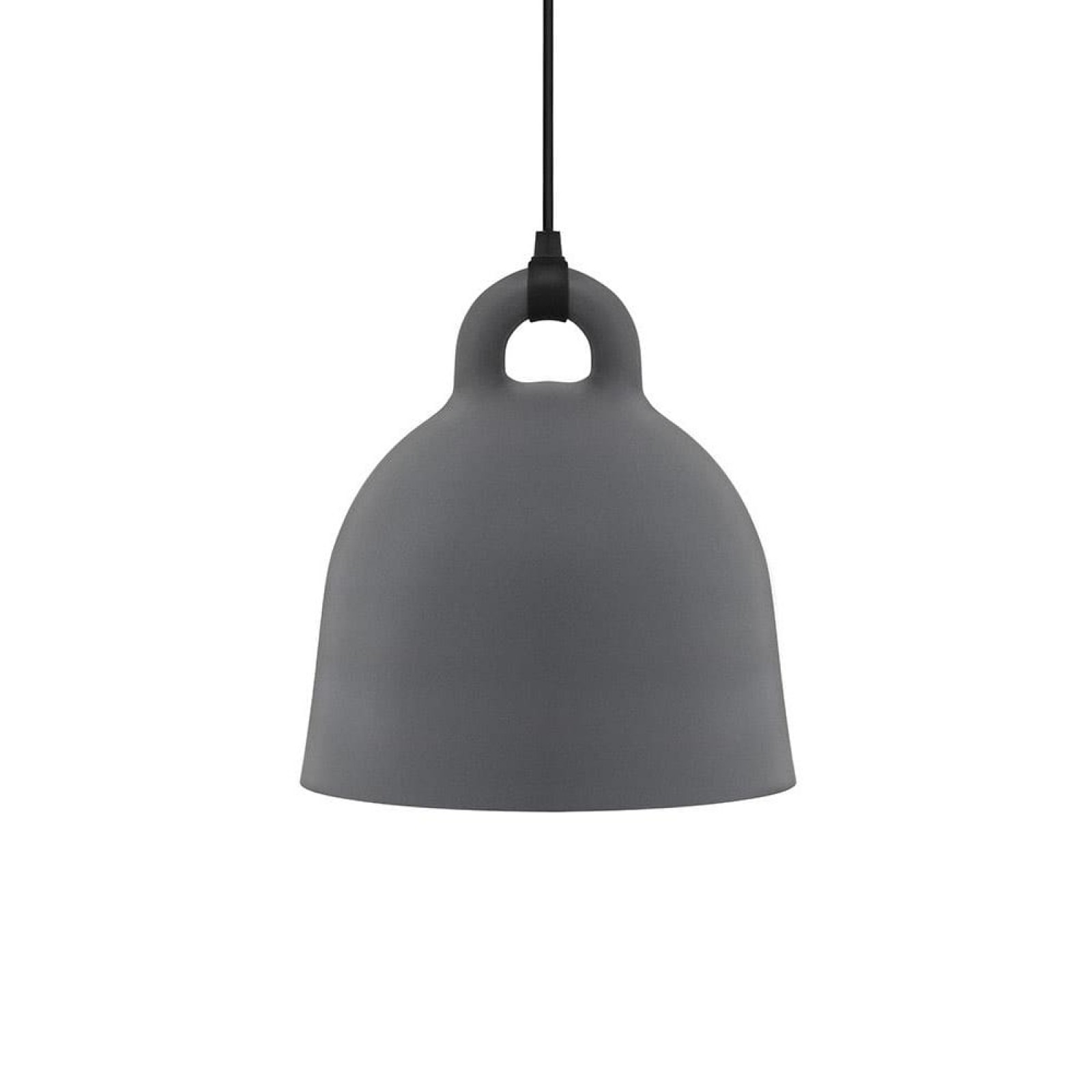 Φωτιστικό Οροφής Bell Medium (Γκρι) - Normann Copenhagen