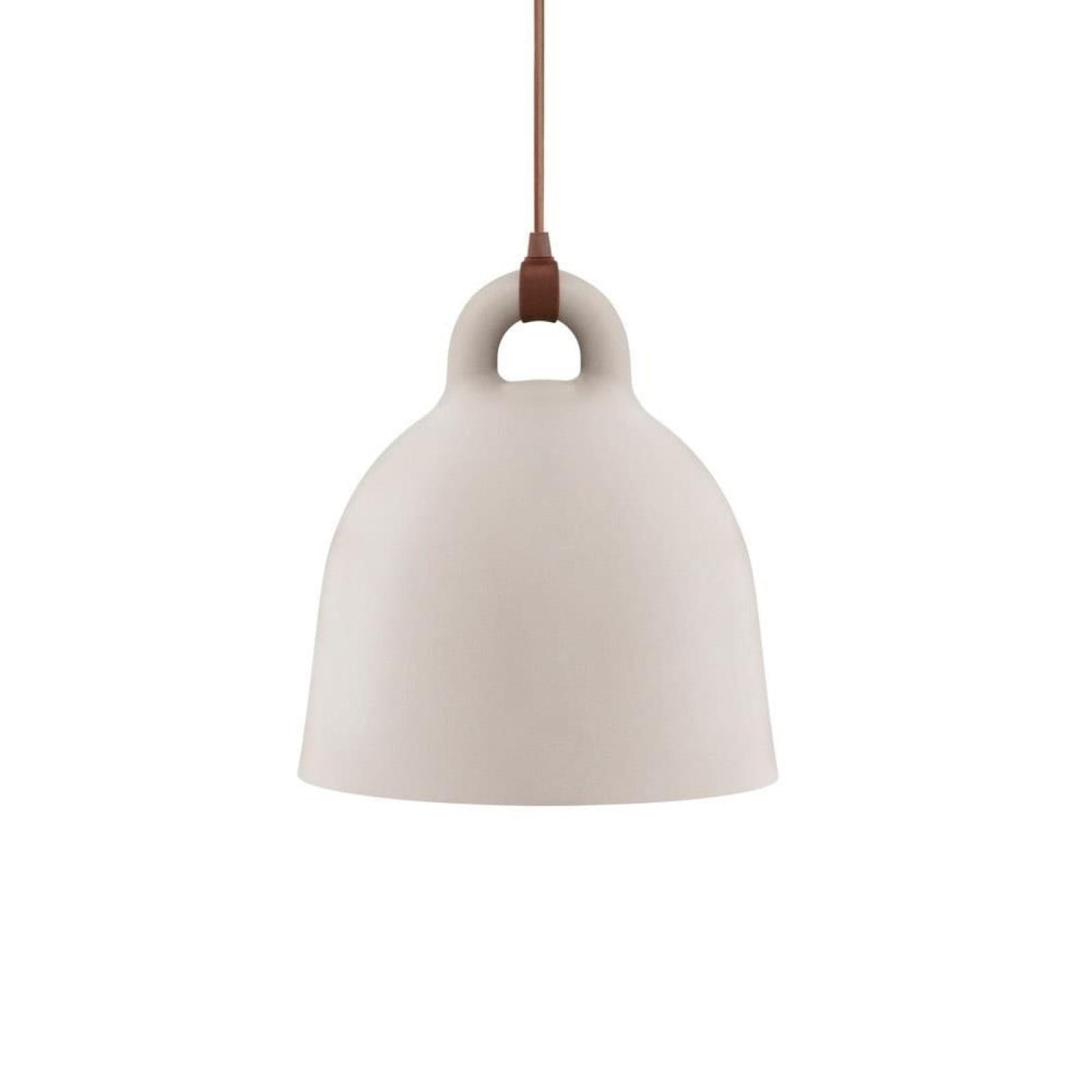Φωτιστικό Οροφής Bell Medium (Μπεζ) - Normann Copenhagen