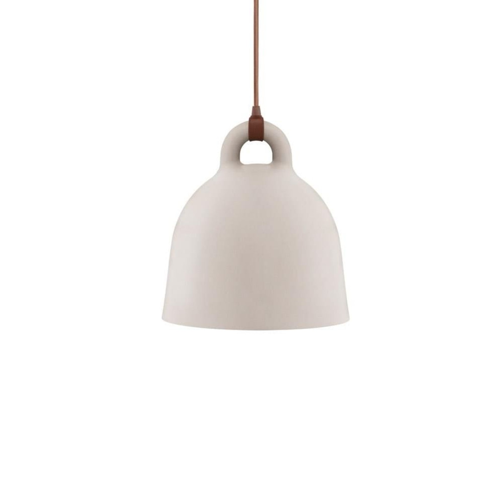 Φωτιστικό Οροφής Bell Small (Μπεζ) - Normann Copenhagen