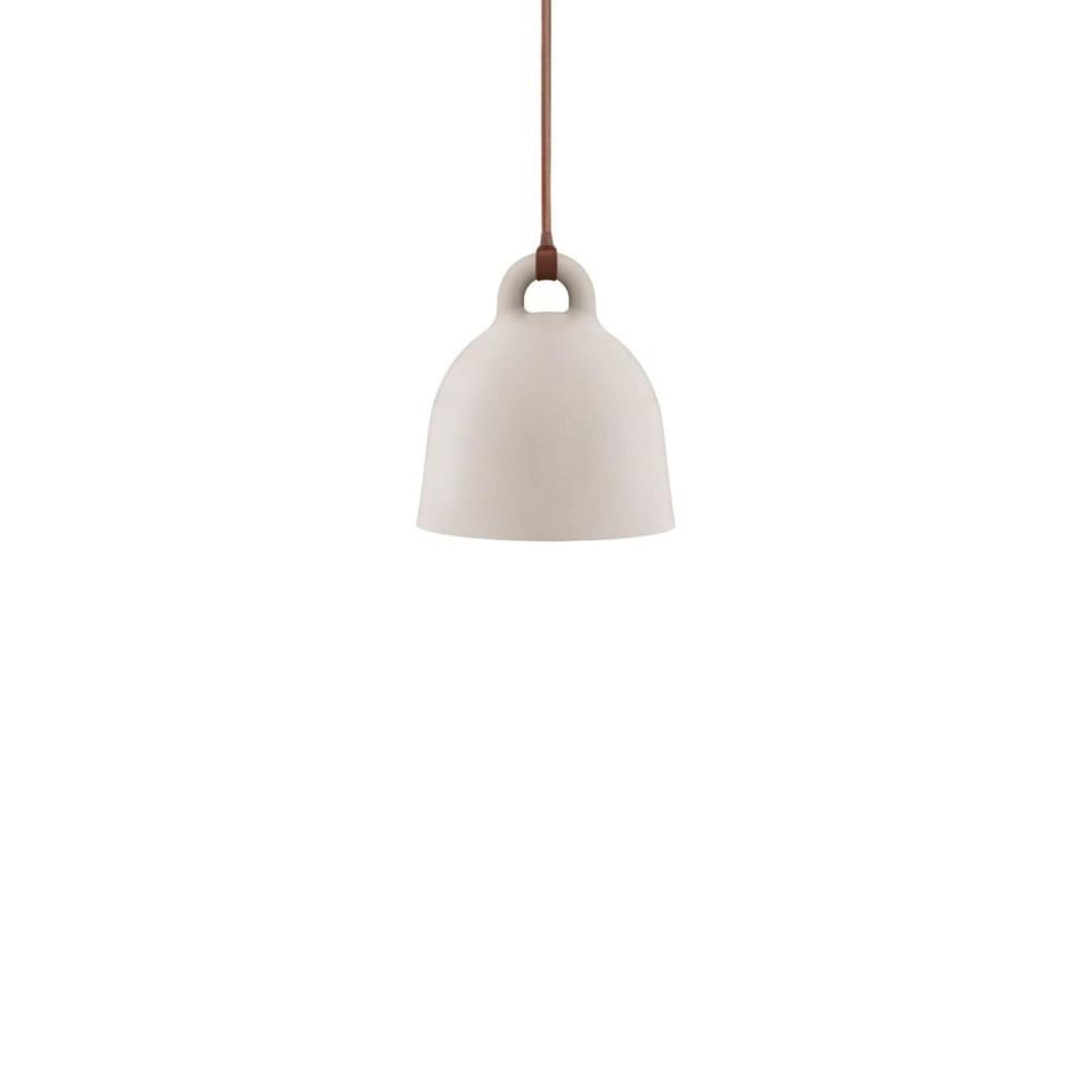 Φωτιστικό Οροφής Bell X-Small (Μπεζ) - Normann Copenhagen