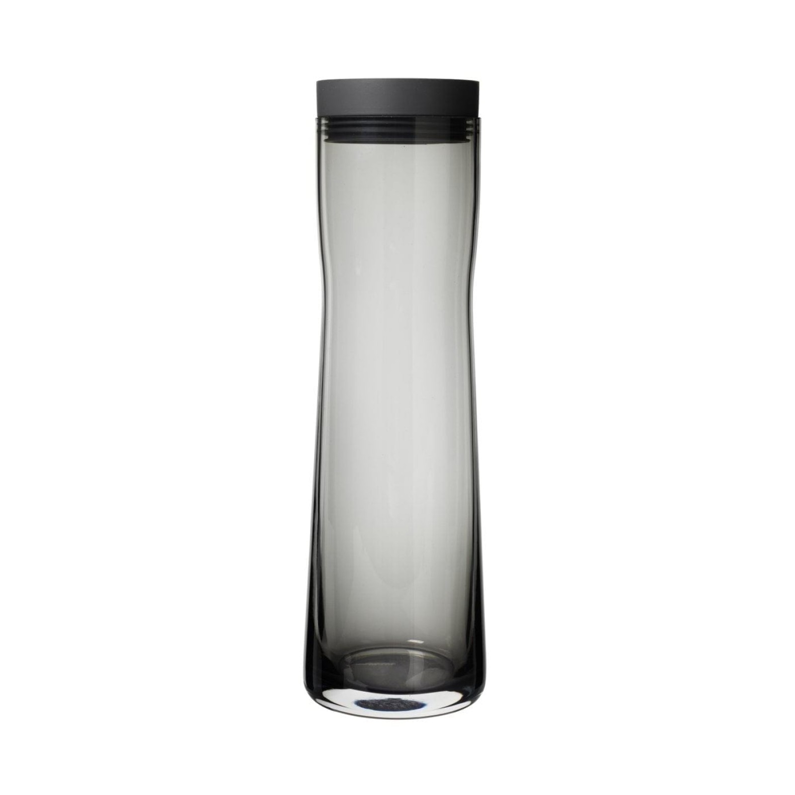 Γυάλινη Καράφα Splash 1 Λίτρο (Μαύρο) - Blomus
