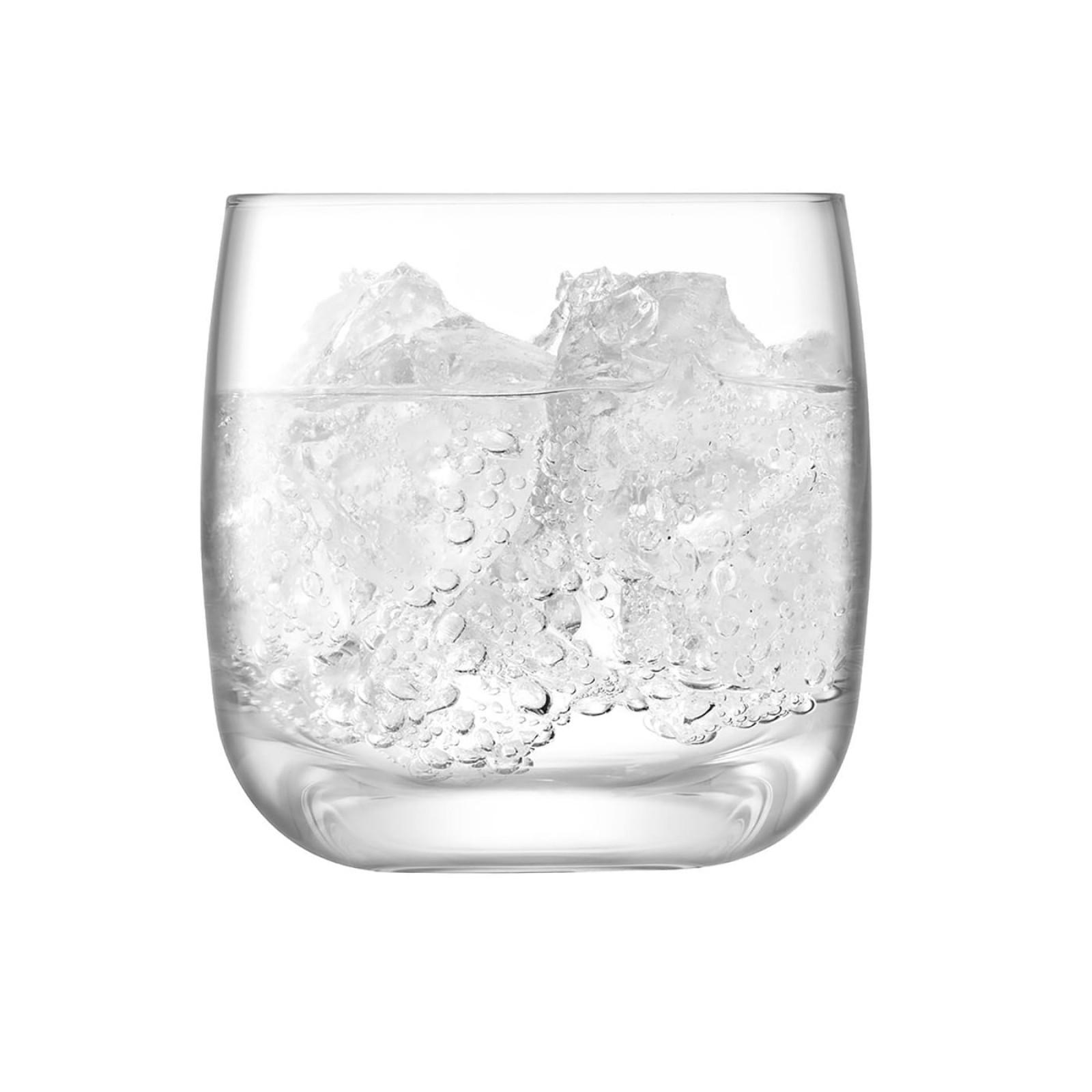 Χαμηλά Ποτήρια Borough 300 ml. (Σετ των 4) - LSA