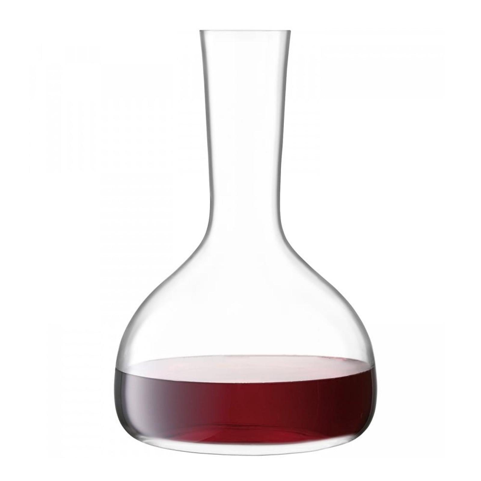 Γυάλινη Καράφα Κρασιού Borough 1,75 Λίτρα - LSA