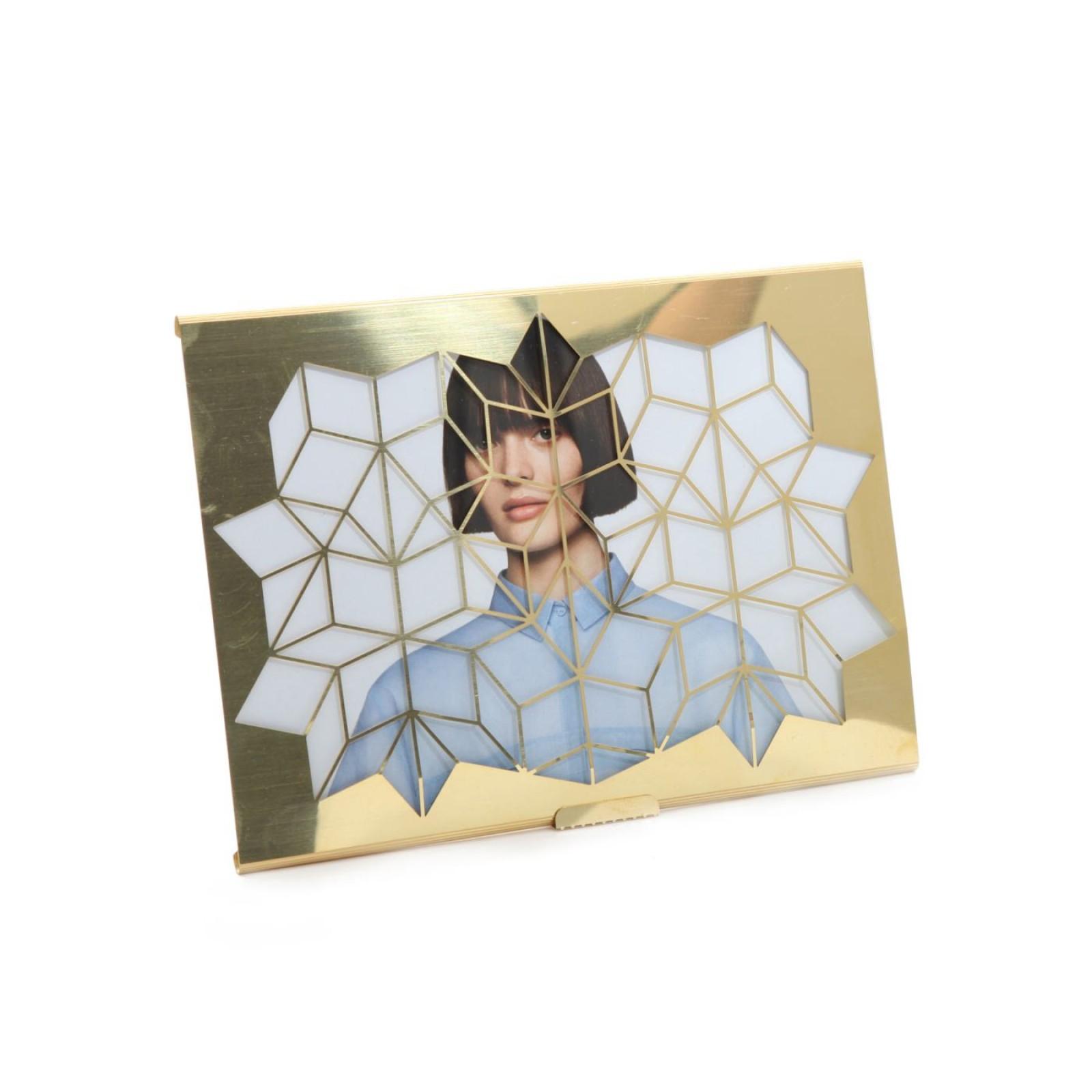Κορνίζα Dürer (Μπρούτζος / Μικρή) - The Fundamental Group