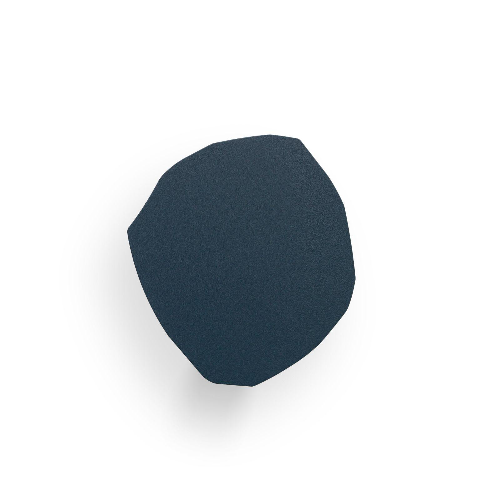 Κρεμάστρα Τοίχου ENRI03 (Σκούρο Μπλε) - Presse Citron
