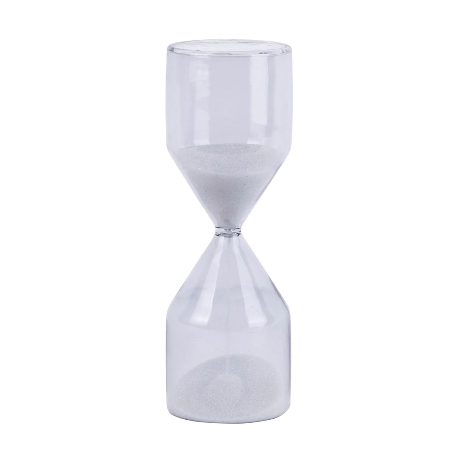Κλεψύδρα Fairytale Large (Γκρι Γυαλί) - Present Time