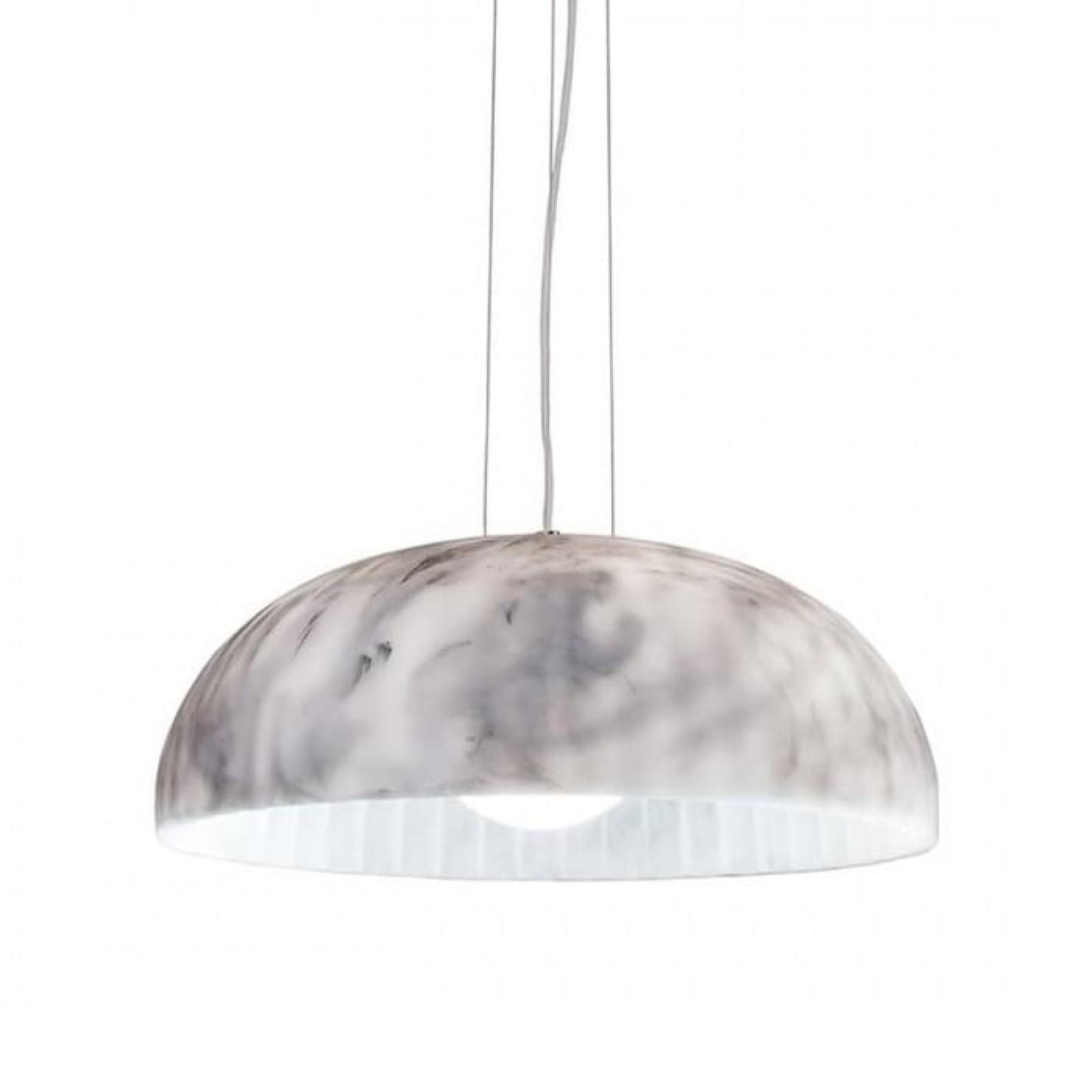 Φωτιστικό Οροφής Doric 60 (Λευκό Μάρμαρο) - Innermost