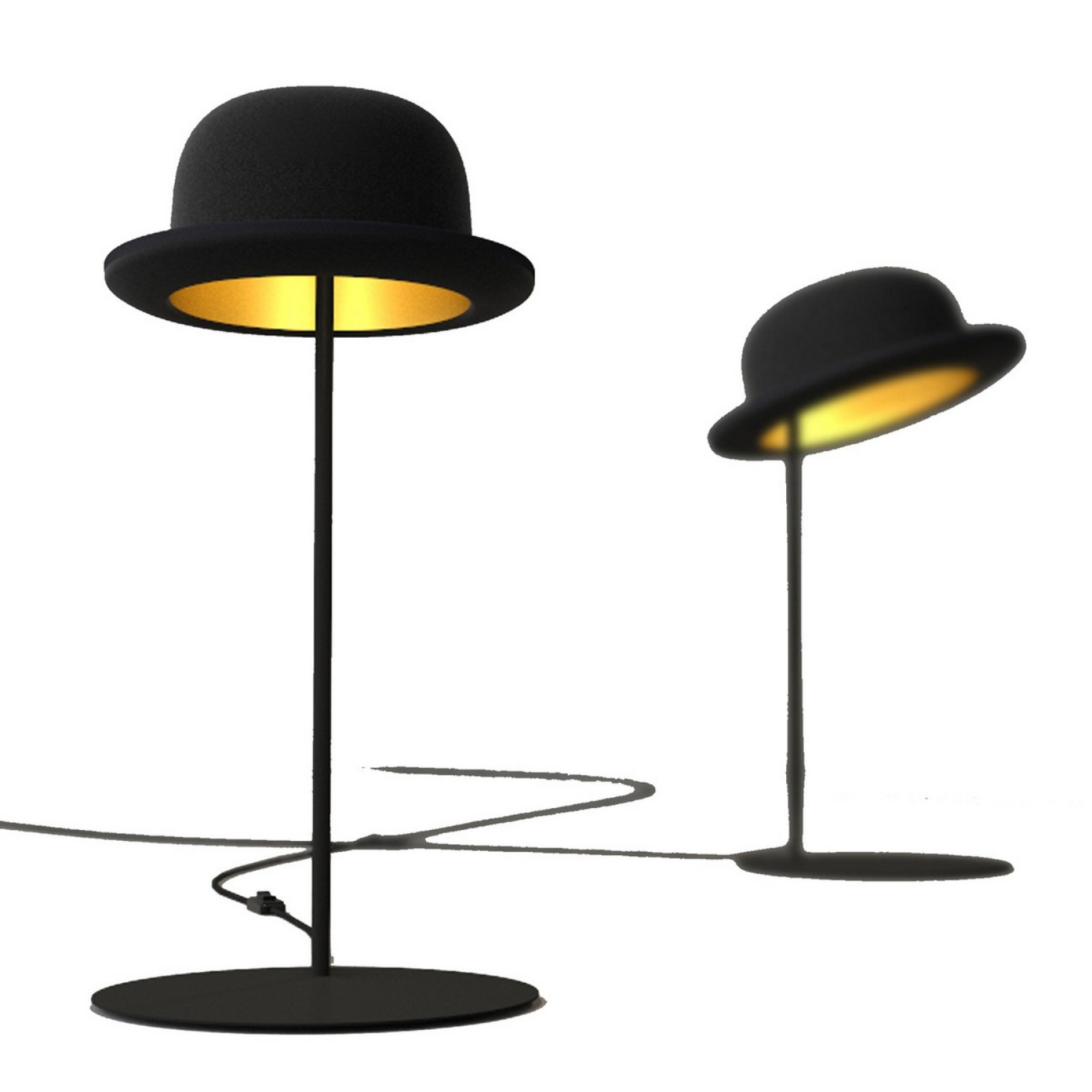 Επιτραπέζιο Φωτιστικό Jeeves – Innermost
