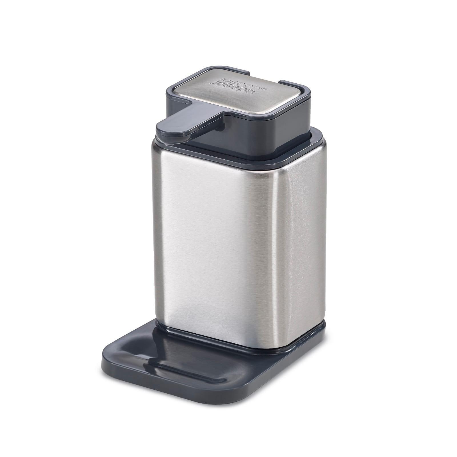 Σετ Αντλία Σαπουνιού & Μεταλλικό Σαπούνι Surface™ - Joseph Joseph