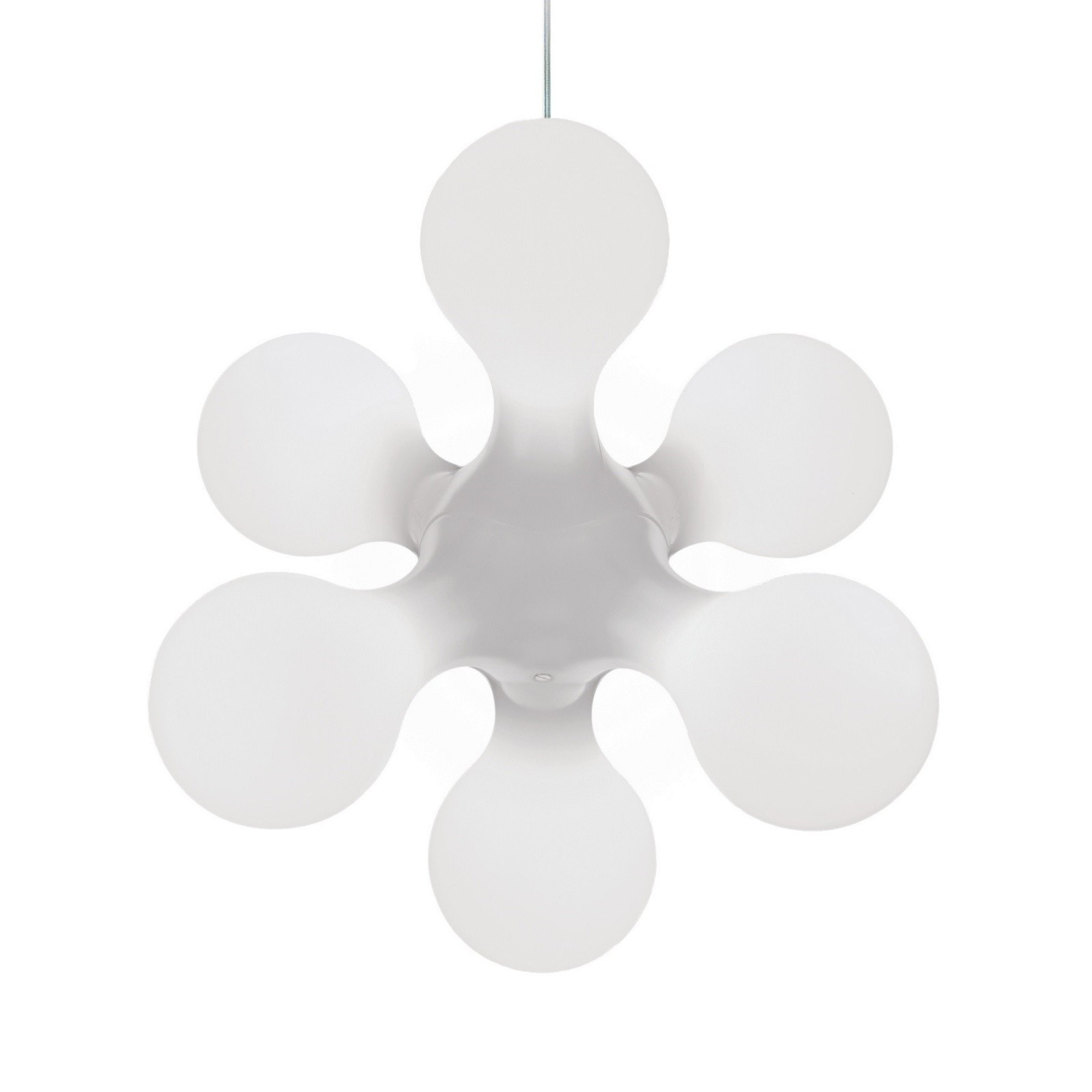 Κρεμαστό Φωτιστικό Οροφής Atomium - Kundalini