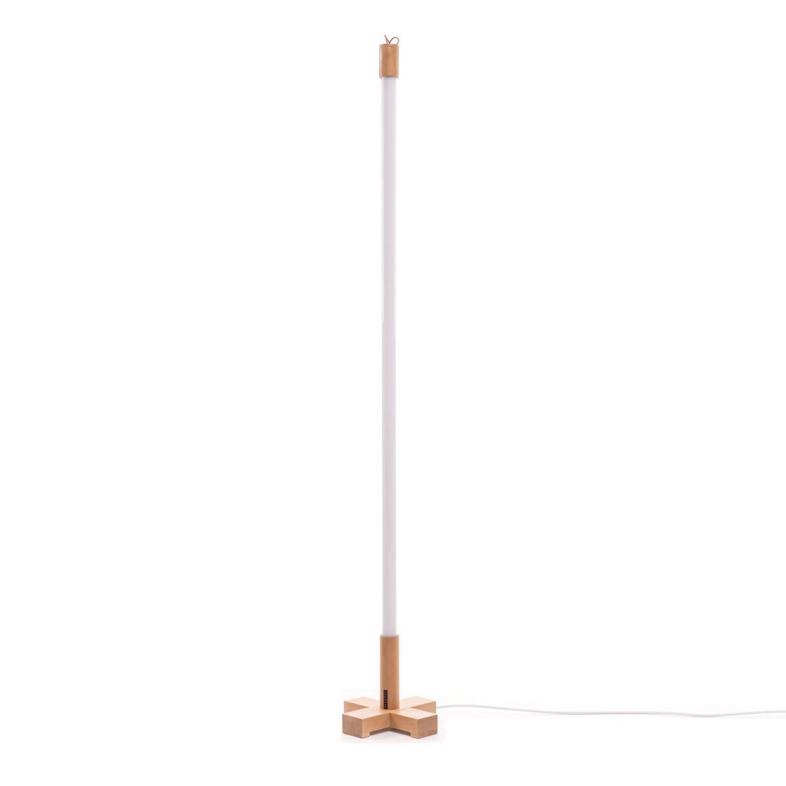 Διακοσμητικό Φωτιστικό Led Linea (Λευκό) - Seletti