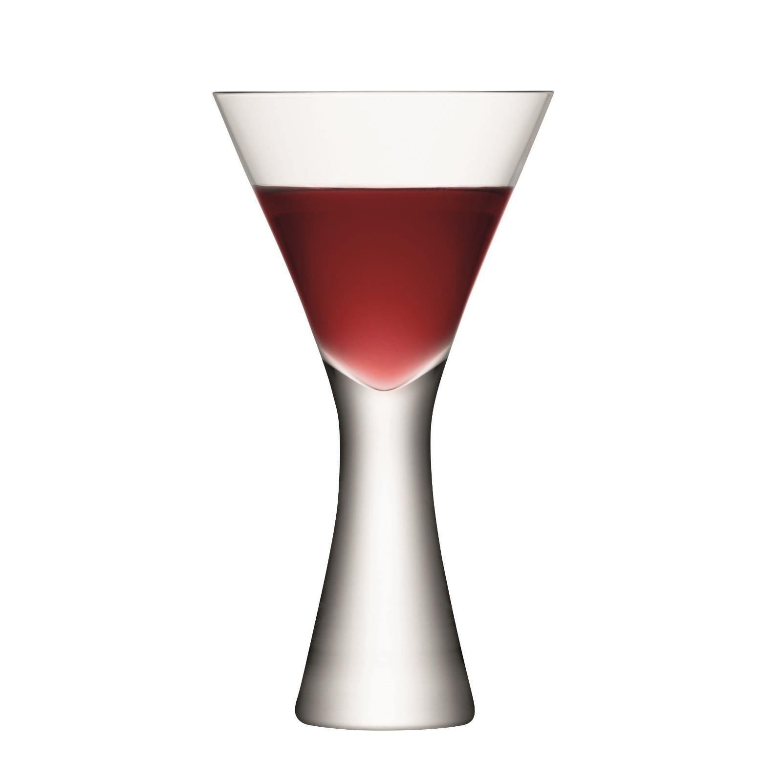 Ποτήρια Κρασιού Moya 395 ml (Σετ των 2) - LSA