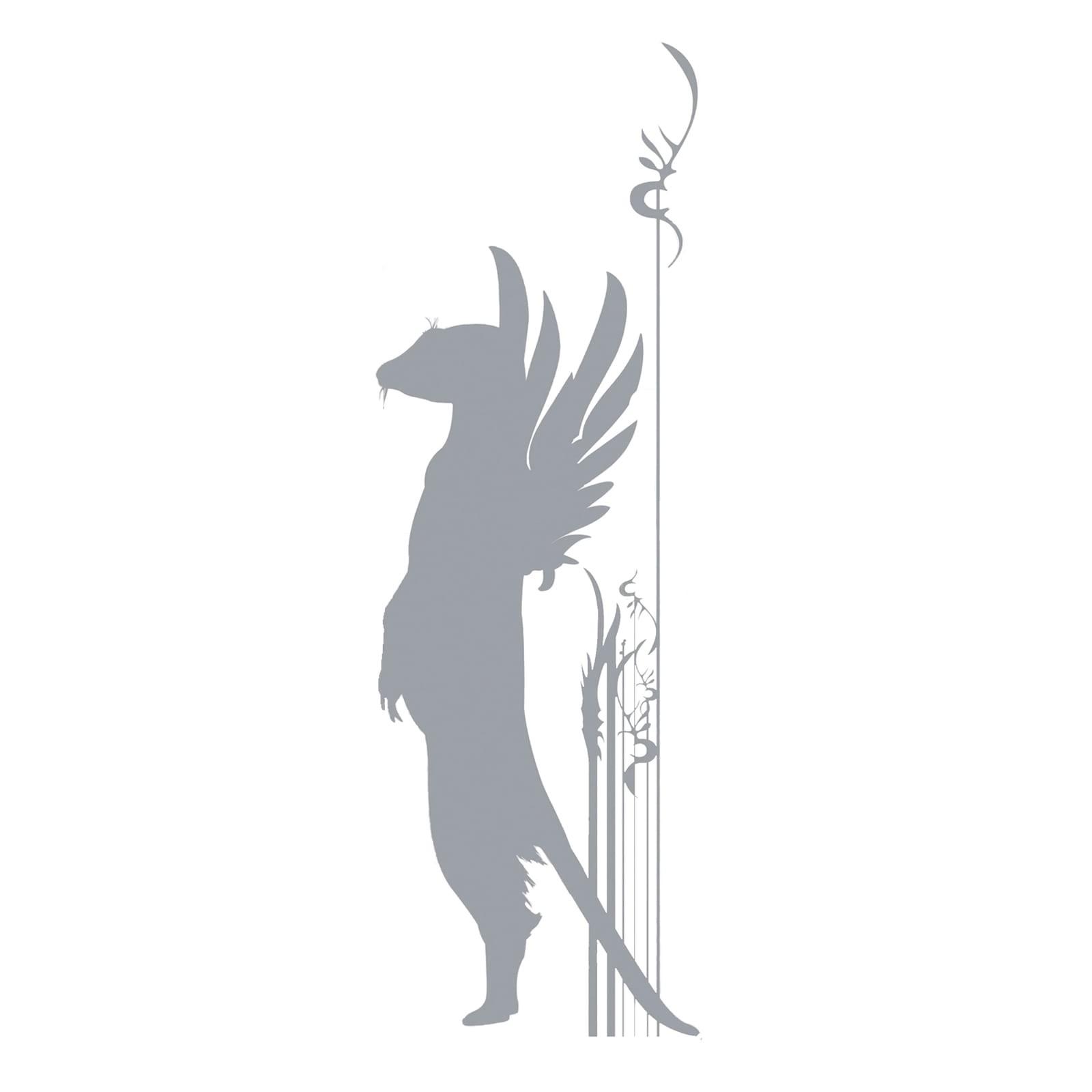 Aυτοκόλλητο Tοίχου Meerkat Angles (Αριστερό) - Domestic