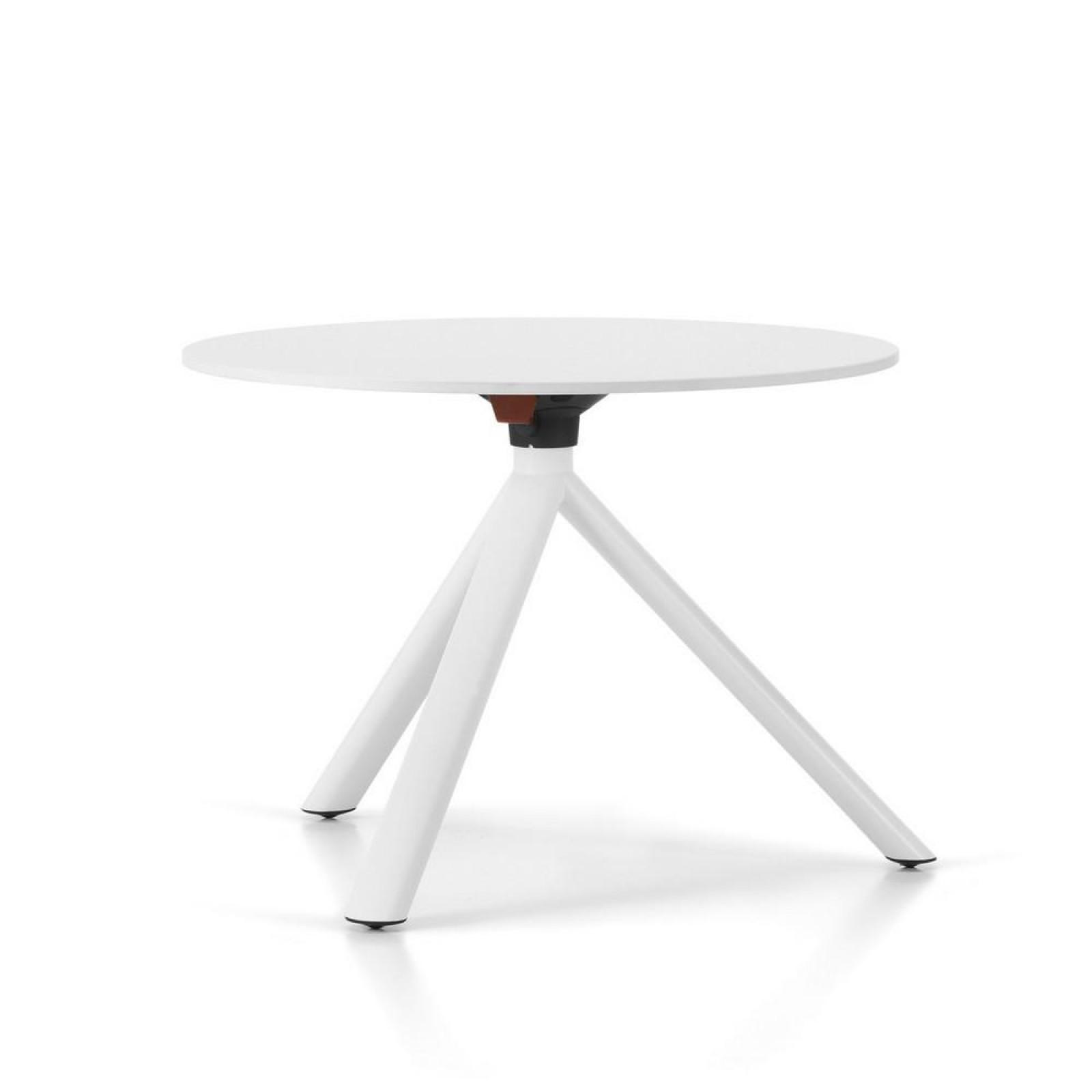 Στρογγυλό Τραπέζι Σαλονιού MIURA - PLANK