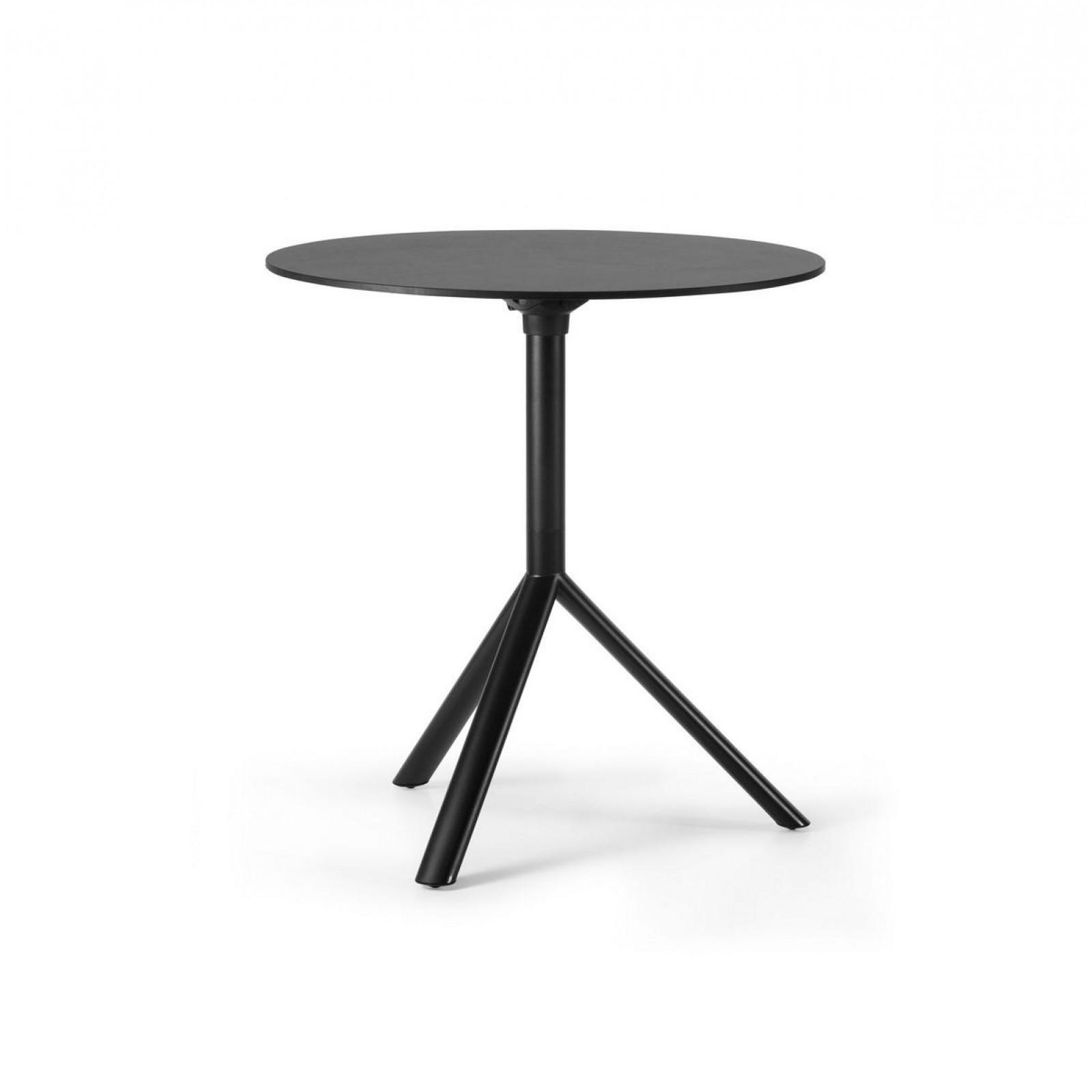 Στρογγυλό Τραπέζι MIURA - PLANK