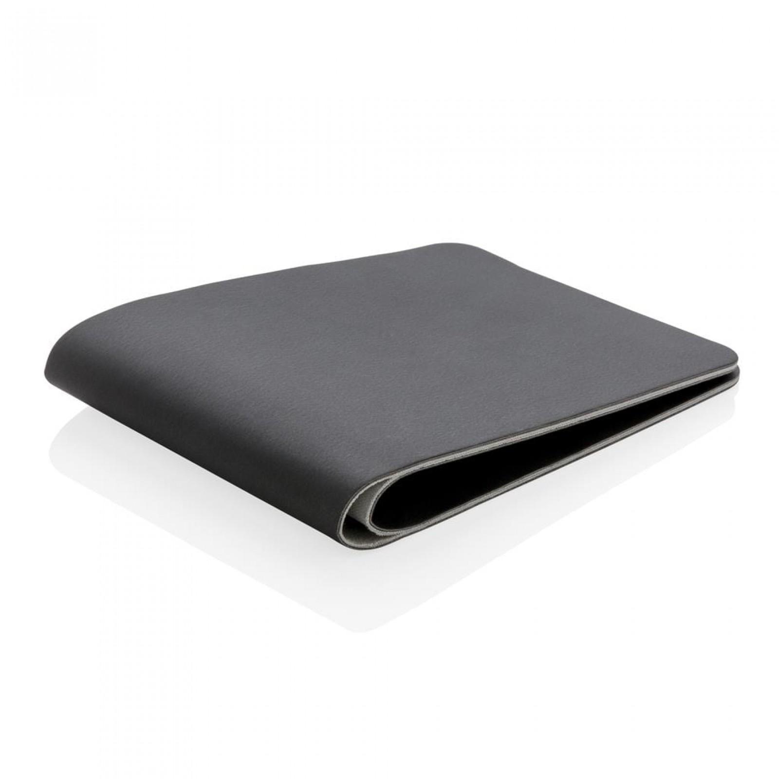 Πορτοφόλι με RFID-Blocking Quebec (Μαύρο) - XD Design