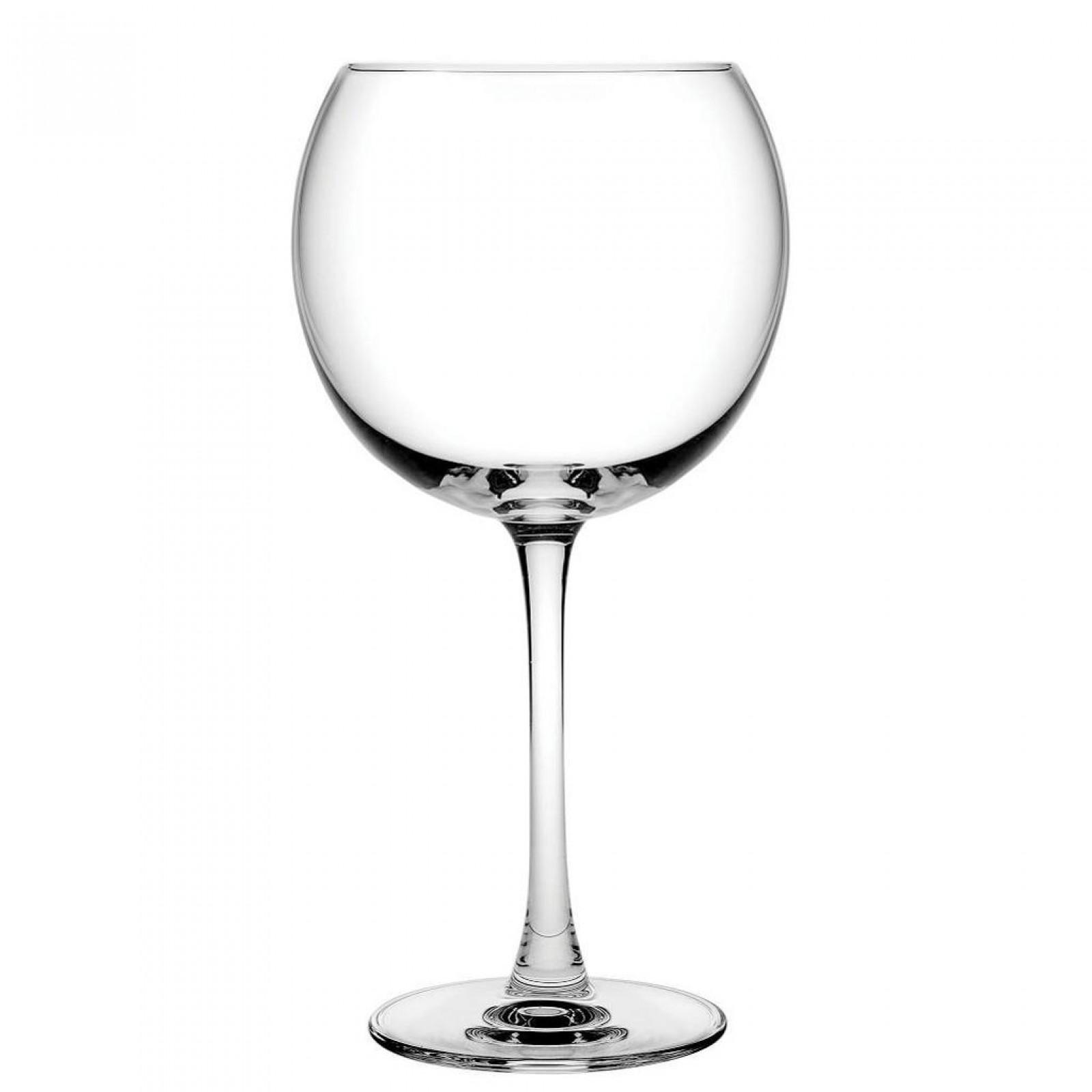 Ποτήρια Κόκκινου Κρασιού Reserva 700 ml (Σετ των 6) - Nude Glass