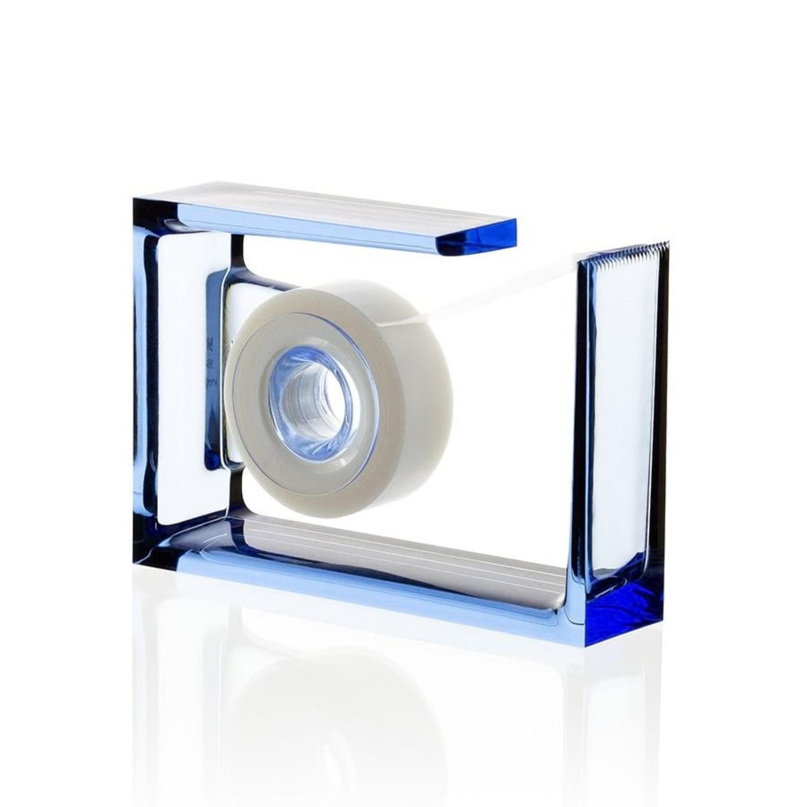 Βάση Σελοτέιπ Roll Air (Μπλε) – LEXON