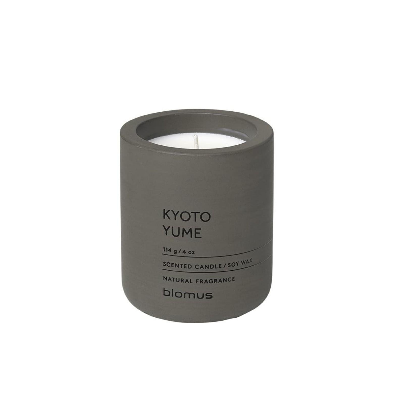 Αρωματικό Κερί FRAGA S Kyoto Yume (Μικρό) - Blomus