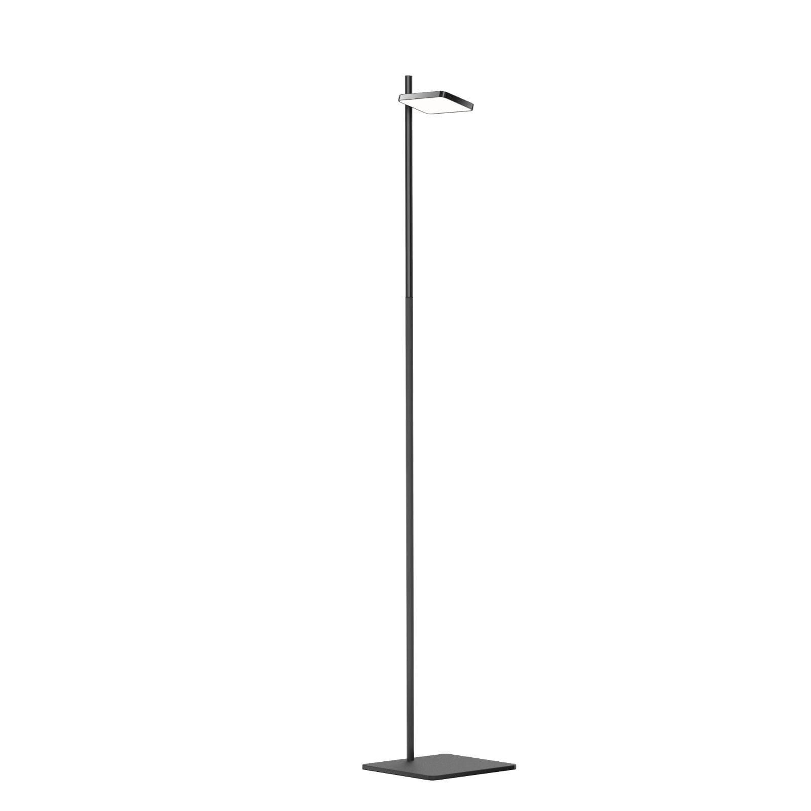 TALIA Φωτιστικό Δαπέδου LED (Μαύρο) - Pablo Designs