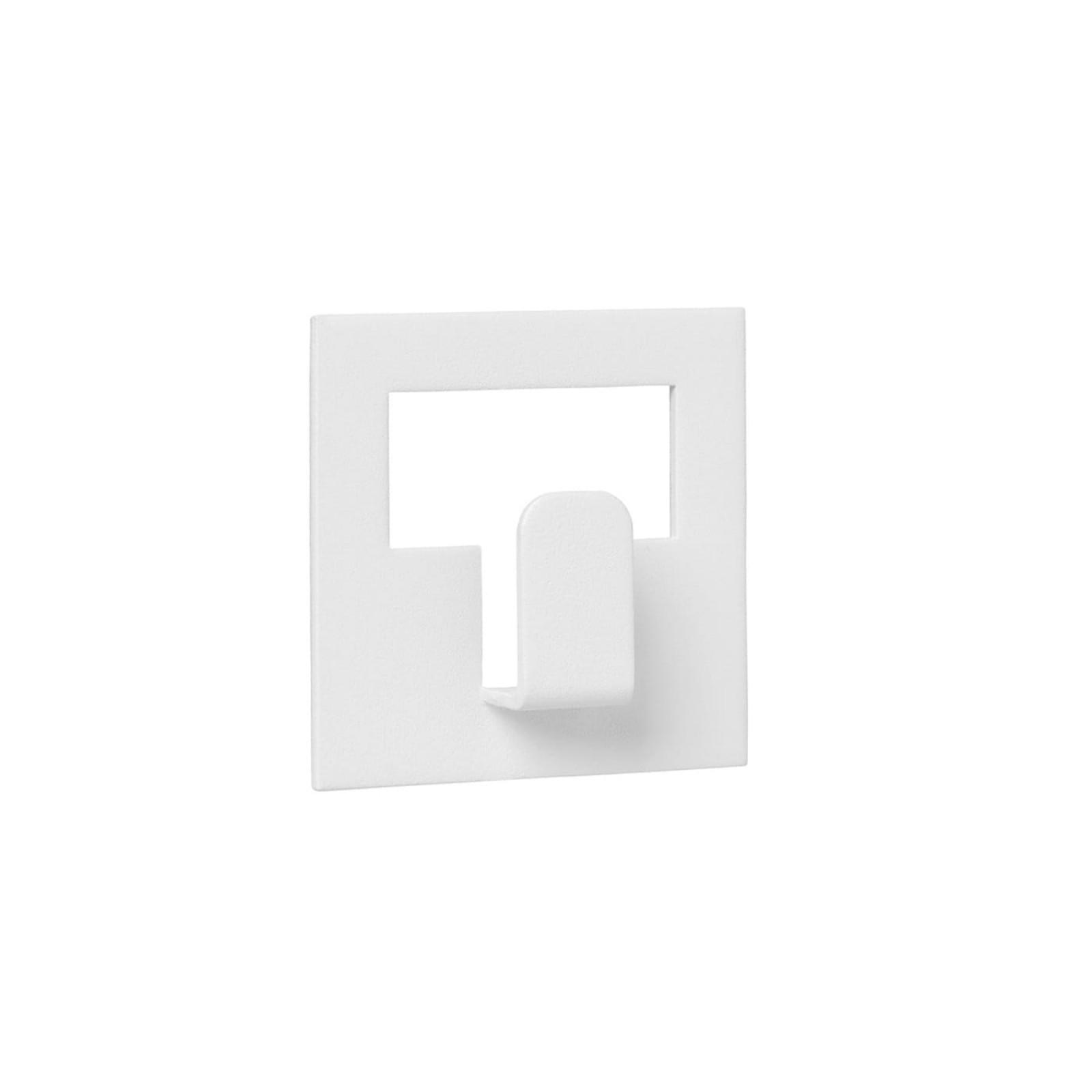 Κρεμάστρα για Πετσέτες με Αυτοκόλλητο VINDO S (Λευκό) - Blomus