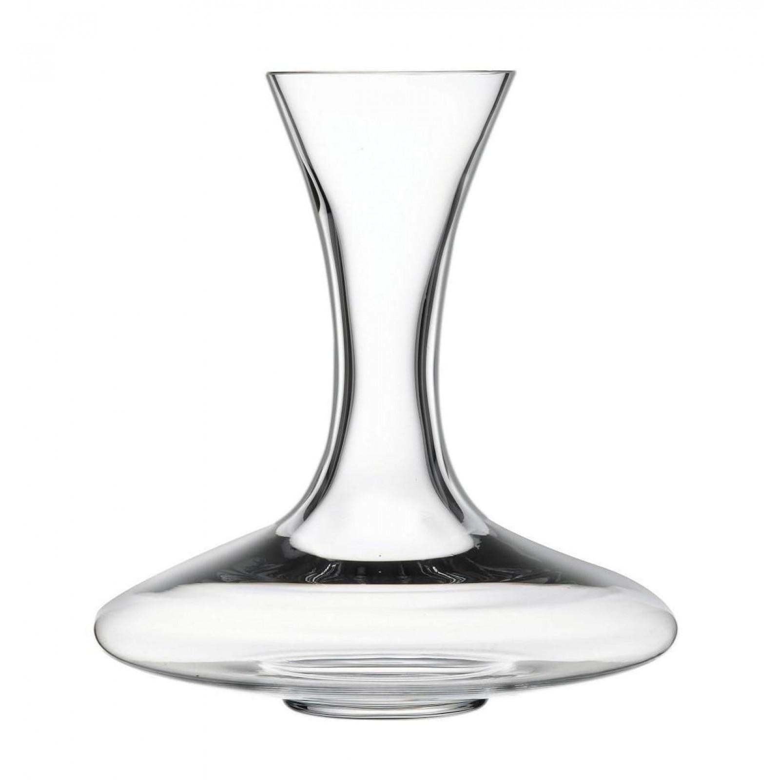 Καράφα Κρασιού Vini 750 ml - Nude Glass