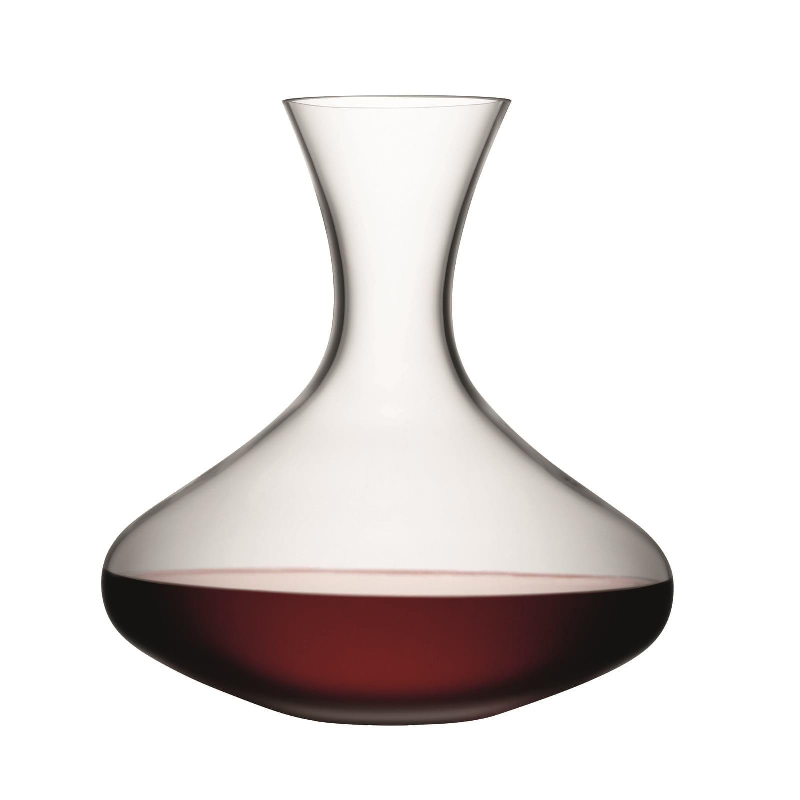 Γυάλινη Καράφα Κρασιού 1,5 Λίτρα - LSA