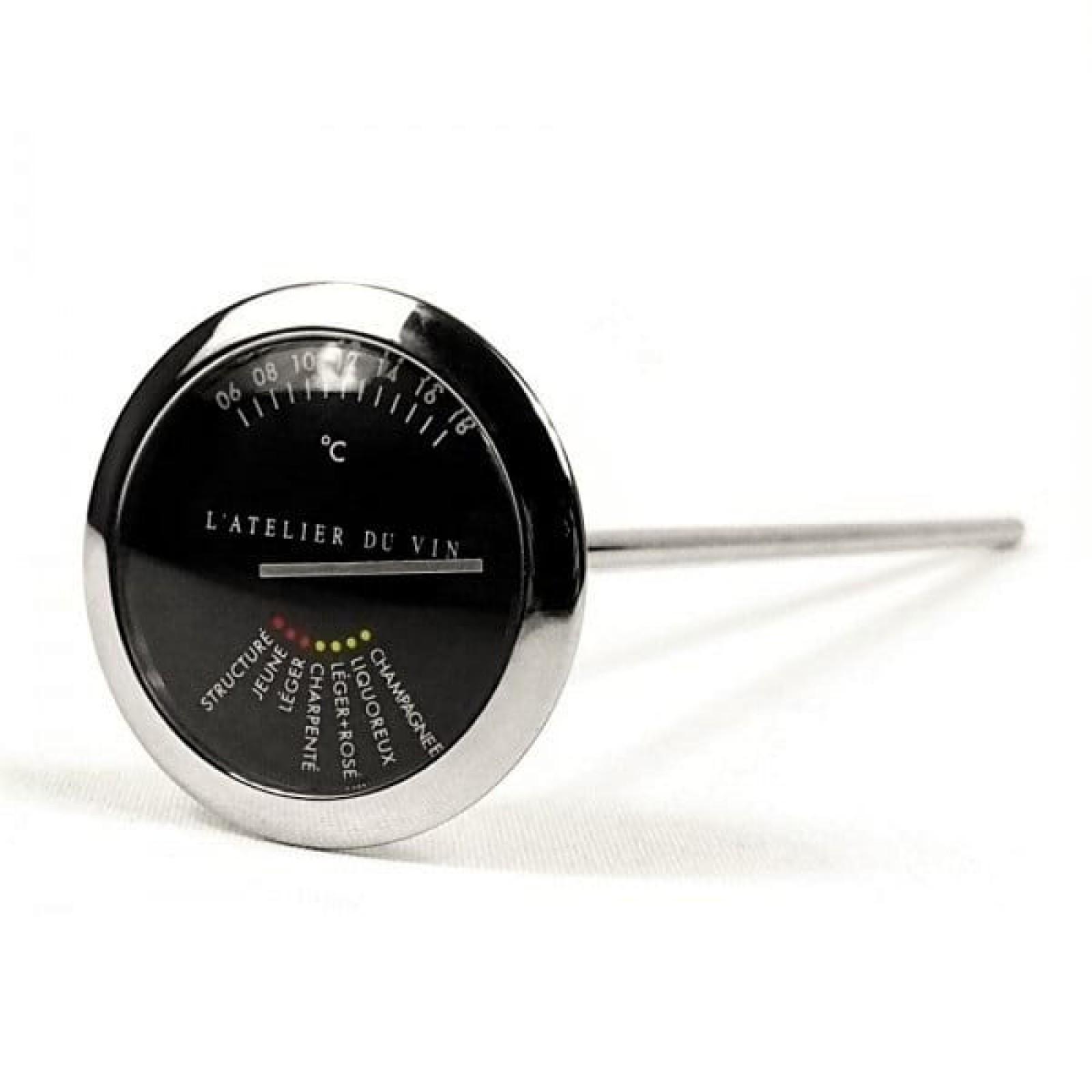 Θερμόμετρο Κρασιού -  L' Atelier du Vin