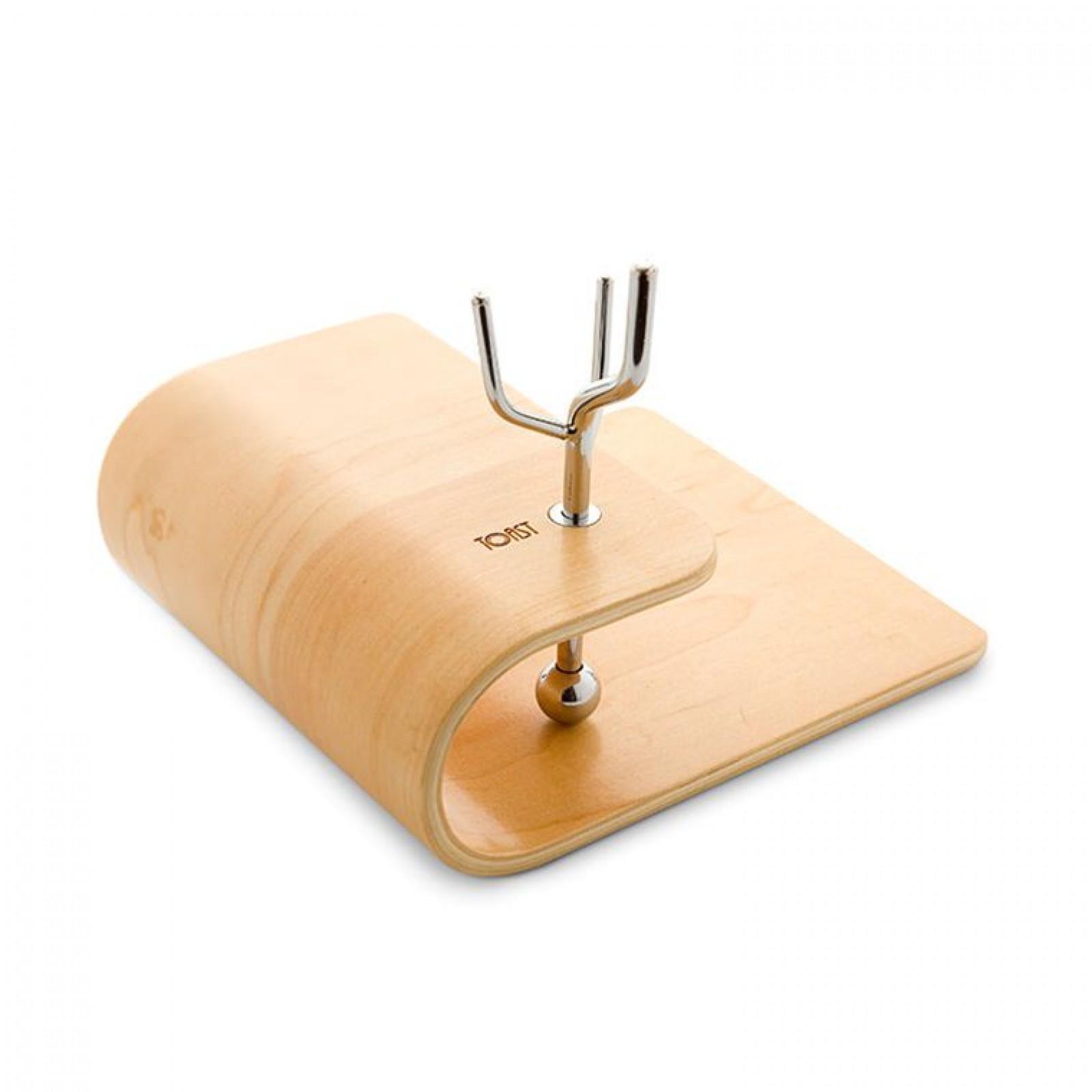 Θήκη για Χαρτοπετέτες Woods - Toast Living