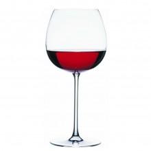 Ποτήρια Κόκκινου Κρασιού B&T Bourgogne 690 ml (Σετ των 6) - Nude Glass