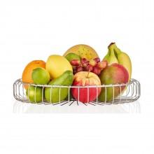 Μεταλλικό Μπολ / Καλάθι Φρούτων Estra S (Μικρό) - Blomus