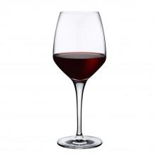 Ποτήρια Κόκκινου Κρασιού Fame 510 ml (Σετ των 6) - Nude Glass