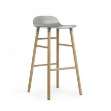 Σκαμπό Form 75 εκ. Ξύλο Βελανιδιάς - Normann Copenhagen