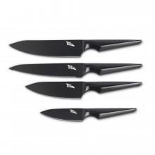 Πλήρες Σετ 4 Μαχαιριών Κουζίνας Galatine Essential - Edge of Belgravia