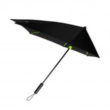 Αντιανεμική Ομπρέλα STORMaxi® Special Edition (Μαύρο / Πράσινο) - Impliva