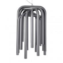 Φωτιστικό Οροφής Pipes - Karboxx