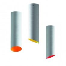 Φωτιστικό Οροφής Slice (Fiberglass) - Karboxx