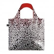 Τσάντα Shopping Keith Haring Untitled - Loqi