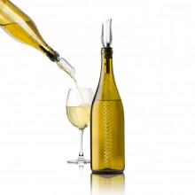 Παγοκυψέλη για Μπουκάλι Κρασιού Kool Twister - Final Touch