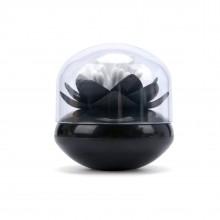 Θήκη για Μπατονέτες ή Οδοντογλυφίδες Lotus (Μαύρο) - Qualy