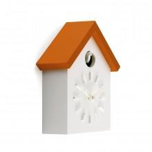 Ρολόι Τοίχου Cu-Clock (Πορτοκαλί) - Magis
